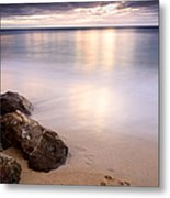 Natural Pastels Metal Print by Photography  By Sai