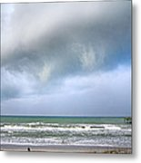 Nature At Its Best Metal Print by Betsy C Knapp
