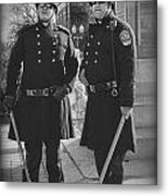 New Age Coppers Metal Print by Pic'd by T Photography