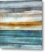 Ocean 1 Metal Print by Angelina Vick