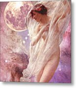 Orion's Dancer Metal Print by Maureen Tillman