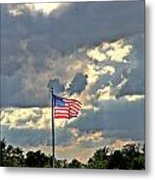 Our Country Metal Print by Dan Sproul
