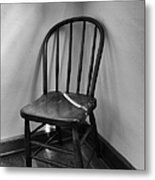 Out Of Time  Metal Print by Tom Druin