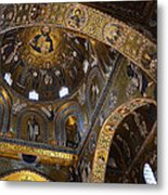 Palatine Chapel Metal Print by RicardMN Photography