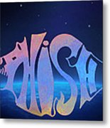 Phish Metal Print by Bill Cannon