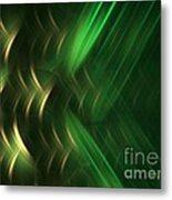 Pine Metal Print by Kim Sy Ok