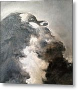 Rapture Metal Print by Michelle Dommer