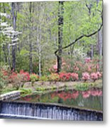 Reflections Metal Print by Eggers   Photography