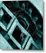 Retired Metal Print by Steven Milner