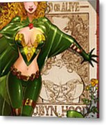 Robyn Hood 03e Metal Print by Zenescope Entertainment