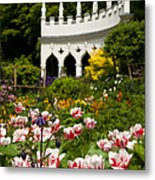Rococo Spring Metal Print by Anne Gilbert