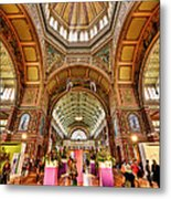 Royal Exhibition Building II Metal Print by Ray Warren