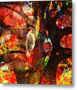 Sold Into A Forced Marriage Metal Print by Fania Simon