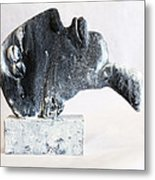 Somnio No. 4 Metal Print by Mark M  Mellon