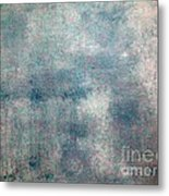 Sponged Metal Print by Joseph Baril