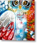 Sprinkles Metal Print by Amy Sorrell