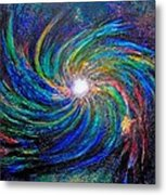 Star Birth Metal Print by Michael Durst