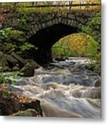 Sudbury River Metal Print by Juergen Roth
