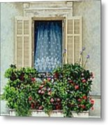 Summer Breeze Metal Print by Michael Swanson