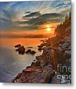 Sun Shots Metal Print by Adam Jewell