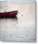 Sunrise At Sakonnet Point Part II Metal Print by Andrew Pacheco