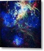 Tarantula Nebula 5 Metal Print by Jennifer Rondinelli Reilly - Fine Art Photography