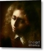 The Daydream Metal Print by RC deWinter