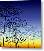 The Dill 3 Version 4 Metal Print by Angelina Vick