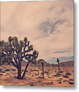 The Feeling Of Freedom Metal Print by Laurie Search