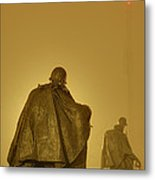 The Fog Of War #2 Metal Print by Metro DC Photography