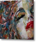 The Last Chapter Metal Print by Paul Lovering