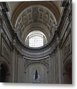 The Tombs At Les Invalides - Paris France - 01133 Metal Print by DC Photographer