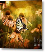 The Very Young At Heart Metal Print by Lois Bryan