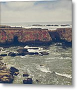 There Are Wonders Metal Print by Laurie Search