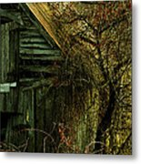 There Will Come Soft Rains Metal Print by Rebecca Sherman