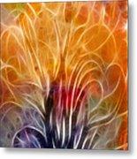 Tree Of Life Metal Print by Ann Croon