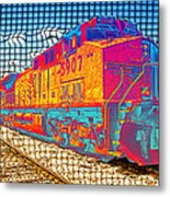 Unexpected Journey Metal Print by Wendy J St Christopher