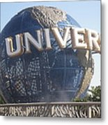 Universal Orlando Resort - 12125 Metal Print by DC Photographer
