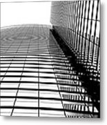 Up Up And Away Metal Print by Tammy Espino