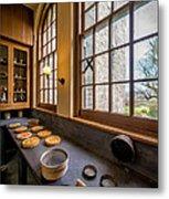 Victorian Baking Metal Print by Adrian Evans