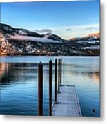 Wapato Point Metal Print by Spencer McDonald