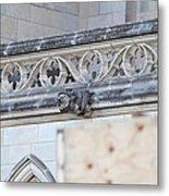 Washington National Cathedral - Washington Dc - 01134 Metal Print by DC Photographer