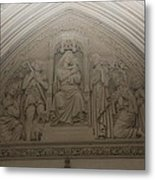Washington National Cathedral - Washington Dc - 011366 Metal Print by DC Photographer