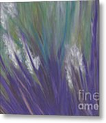 Wildflowers By Jrr Metal Print by First Star Art