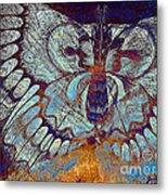 Wings Of Destiny Metal Print by Christopher Beikmann