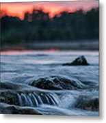 Wish You Are Here Metal Print by Davorin Mance