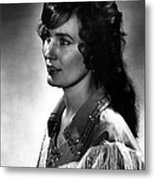 Younger Loretta Lynn Metal Print by Retro Images Archive