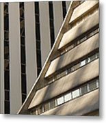 Abstract Metal Print by Marzo . Photography