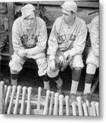 Boston Red Sox, 1916 Metal Print by Granger