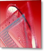 Geometry Set Metal Print by Tek Image